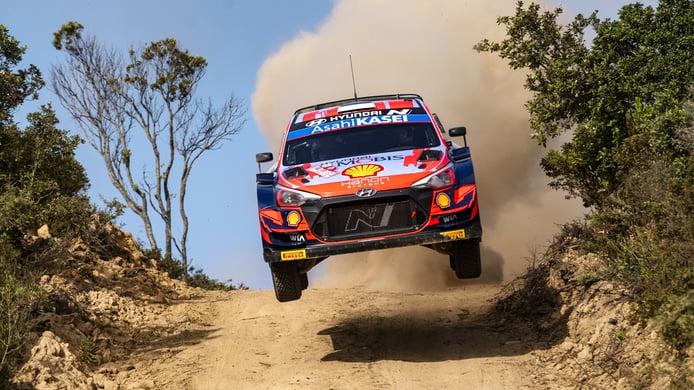 La FIA valora extender la vida competitiva de los World Rally Cars hasta 2022