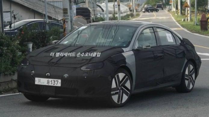 ¿A por el Tesla Model 3? Qué esperar del IONIQ 6, el nuevo coche eléctrico de Hyundai