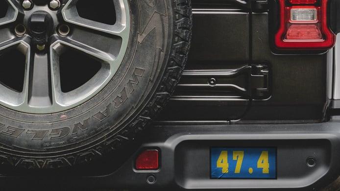 ¿Qué está anunciando Jeep con esta misteriosa campaña de teasers?