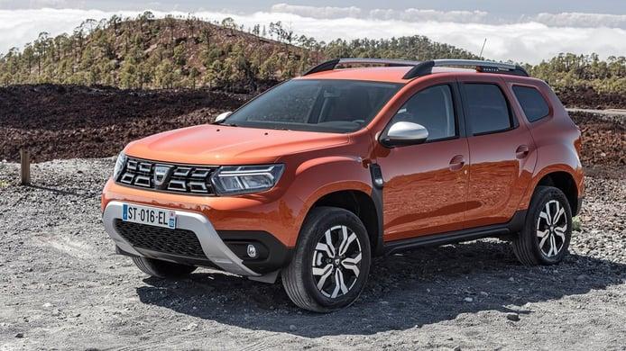 El nuevo Dacia Duster 2022 ya tiene precios en Francia, ¿es más caro?