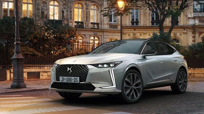 DS 4 2021, todos los precios y gama del nuevo compacto premium francés