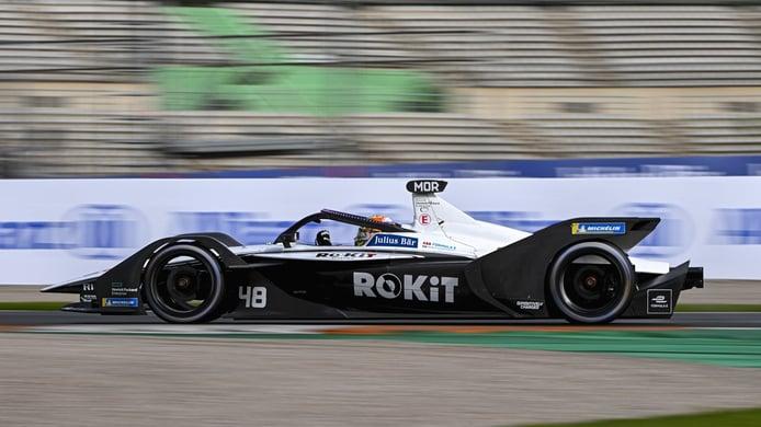 Previo y horarios del ePrix de Puebla de la Fórmula E 2020-21