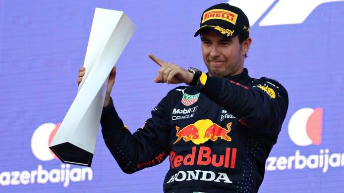 Esto es lo que Red Bull le pide a 'Checo' Pérez para renovar