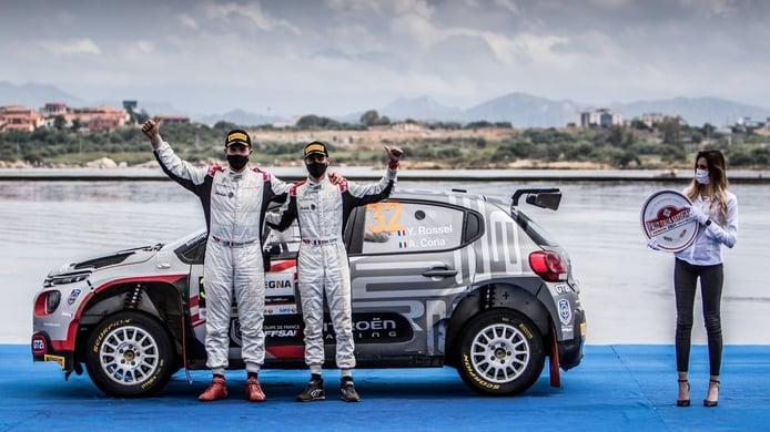 Sébastien Ogier consolida su liderato del WRC en el Rally de Italia-Cerdeña