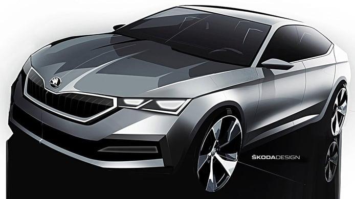 Skoda ratifica su apuesta por las berlinas con un nuevo modelo