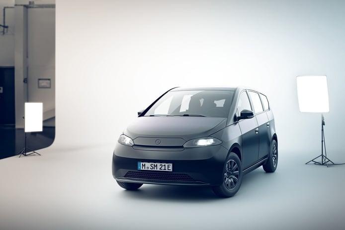 Sono Motors anuncia una batería más potente y eficiente para su coche solar