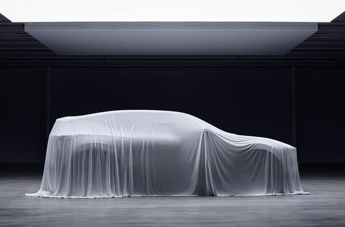 El nuevo Polestar 3, un nuevo SUV eléctrico deportivo que llegará desde Estados Unidos
