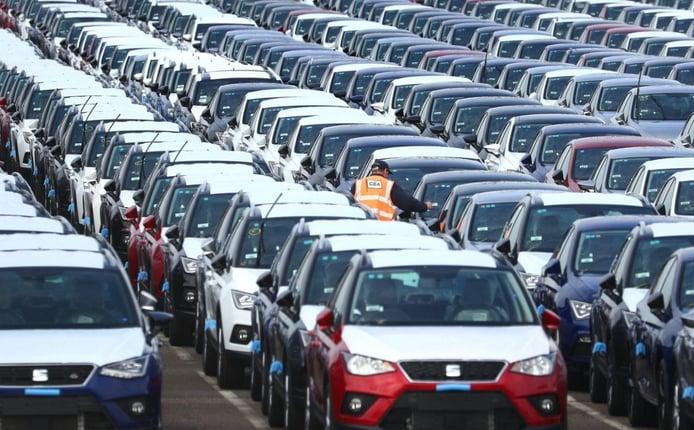 Comprar coche nuevo: lo que debes saber sobre las fechas de entrega