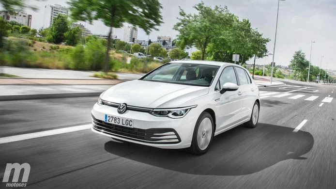 Alemania - Mayo 2021: Liderato indiscutible del Volkswagen Golf