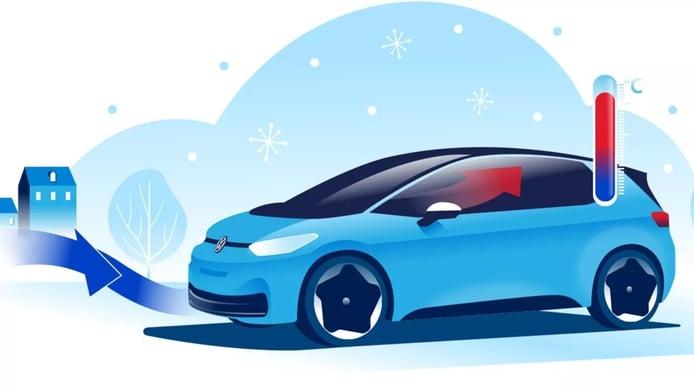 Volkswagen rebaja el precio de la bomba de calor de los ID.3 e ID.4