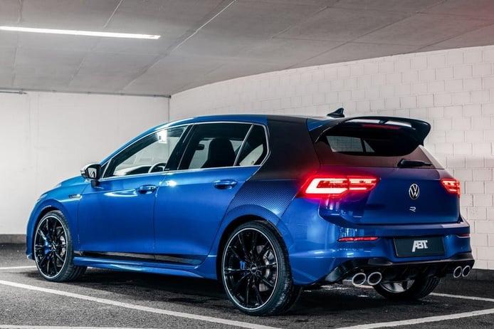 Foto ABT Volkswagen Golf R - exterior