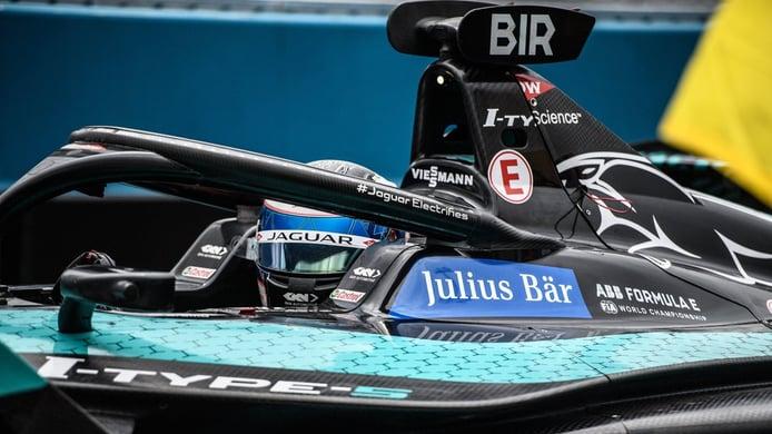 Gran pole de Sam Bird en la jornada dominical del ePrix de Nueva York