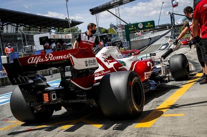 Alfa Romeo se queda en Fórmula 1: nuevo acuerdo plurianual con Sauber