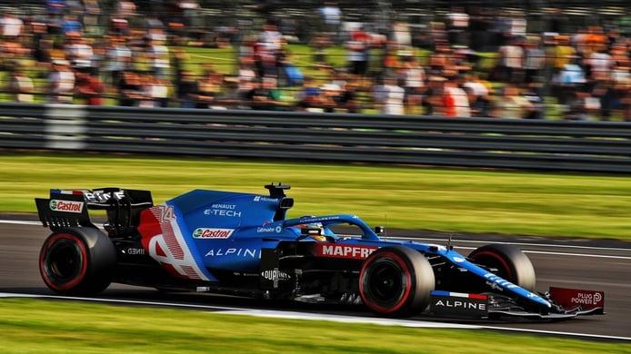 Alonso cae en Q2: «Estuvimos en sitios equivocados en momentos equivocados»