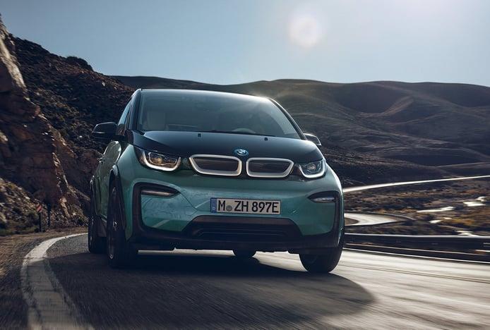 El adiós al BMW i3 se acerca más, los bávaros ponen el tope máximo en 2023