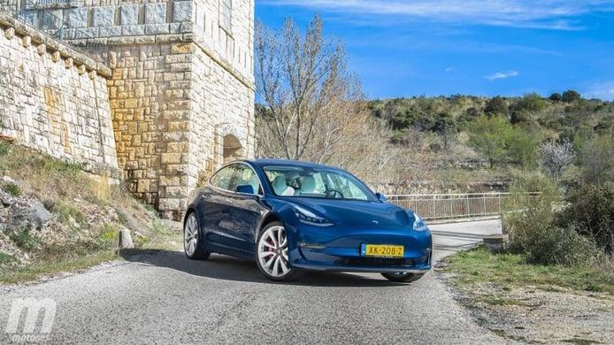 Los 10 coches eléctricos más vendidos en junio de 2021