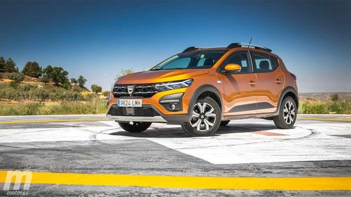 El nuevo Dacia Sandero es el coche más vendido a particulares en España