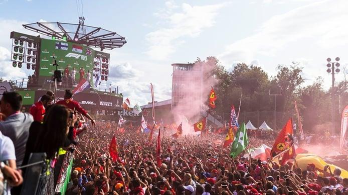 La F1 confirma que Monza acogerá la segunda clasificación al sprint
