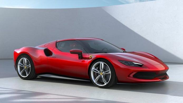 Ferrari valora la opción de usar el 296 GTB como base de su nuevo GT3