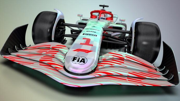 La FIA avisa: «Los F1 de 2022 no mejorarán las carreras de la noche a la mañana»