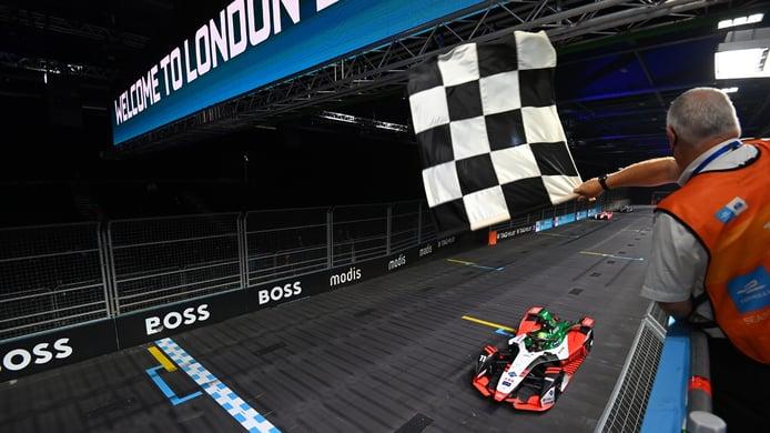FIA y Fórmula E cambiarán la normativa para evitar otro 'caso Di Grassi'