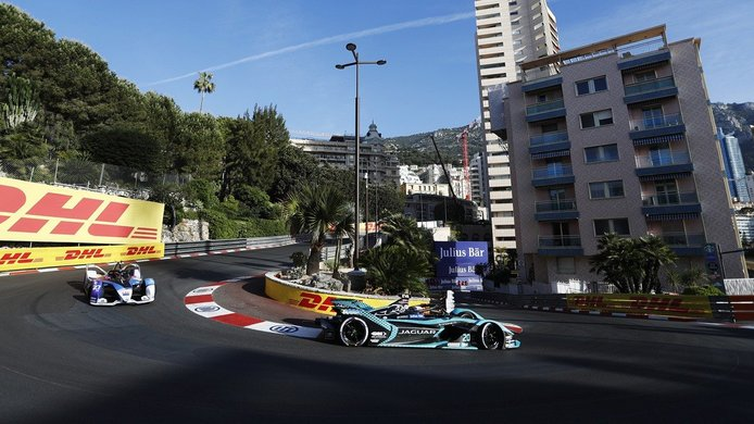 La Fórmula E define su calendario de cara a la temporada 2021-22