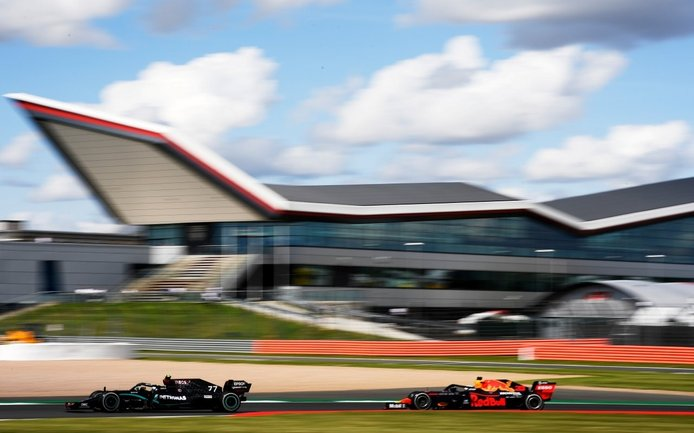 GP Gran Bretaña F1 2021: horarios, cómo seguirlo y dónde verlo