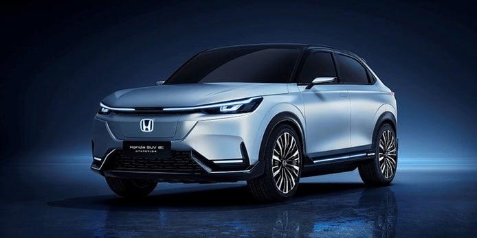 Honda, abierta a cooperaciones para compartir costes de los coches eléctricos