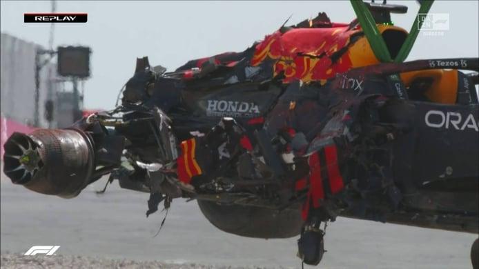 Honda confía en salvar el motor de Verstappen de cara a Hungría