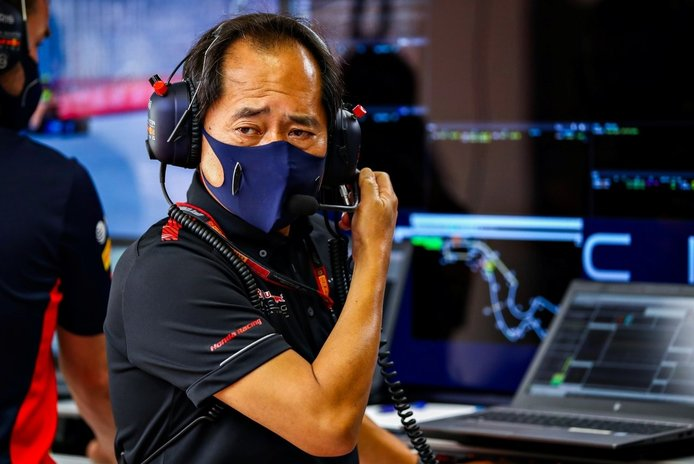 Honda deja en evidencia a Mercedes: el discreto 'zasca' de Tanabe a Wolff y Hamilton