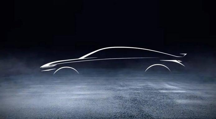 El nuevo Hyundai Elantra N revela el rugido de su motor de 280 CV