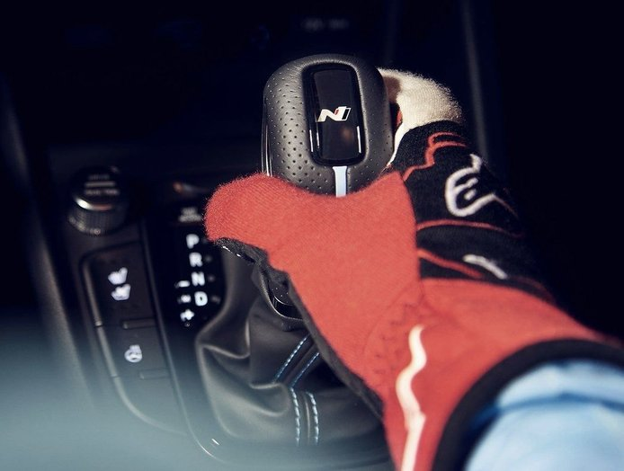 Nuevo video teaser de Hyundai N, la marca deportiva reserva Nürburgring