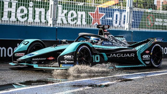 Jaguar Racing también se compromete con la Fórmula E a largo plazo