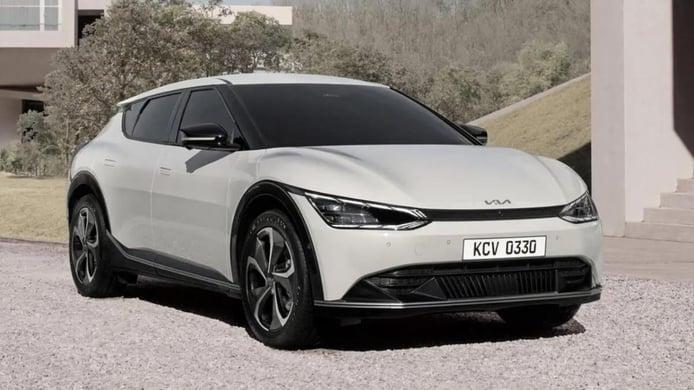 Kia EV6, el coche que ha dado en la diana como vehículo del futuro