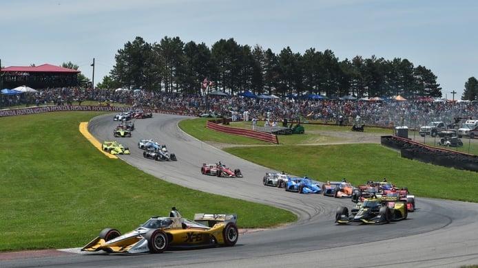 La 'silly season' de IndyCar coge carrerilla entre equipos y pilotos para 2022