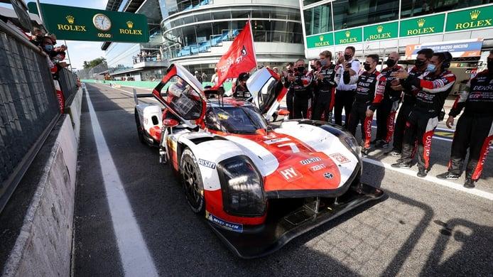 La lucha por el título del WEC se comprime tras las 6 Horas de Monza