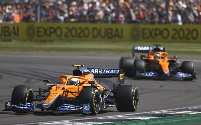 McLaren recibirá mejoras en Hungría para seguir en la lucha con Ferrari