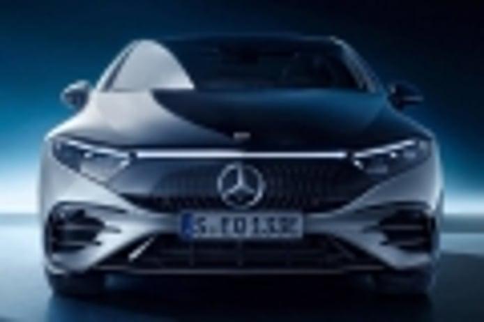 Mercedes señala un futuro eléctrico y anuncia nuevos modelos, plataformas y baterías