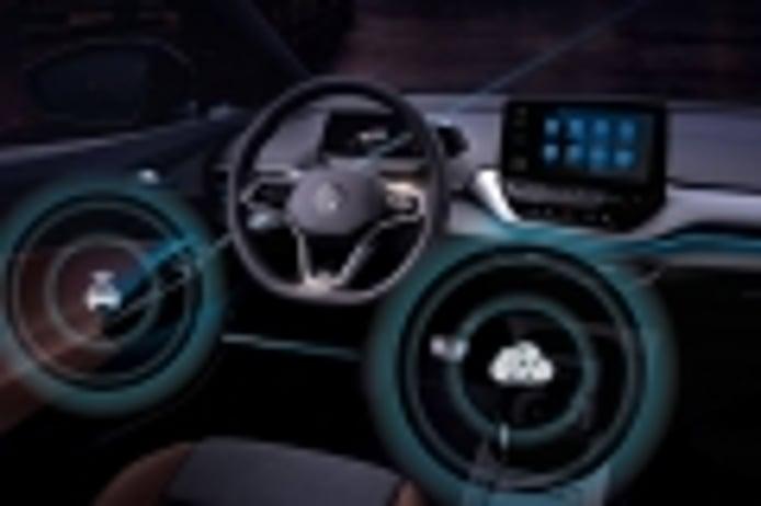 El Volkswagen ID.3 recibe su primera gran actualización inalámbrica de software