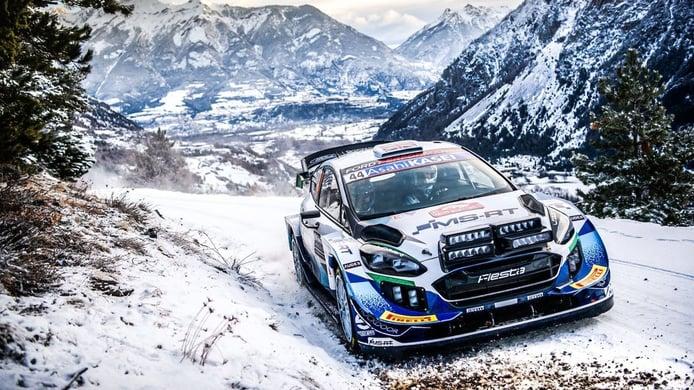 Mónaco será base única del Rally de Montecarlo en su edición de 2022