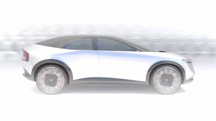El sucesor del Nissan Leaf será un SUV eléctrico que será fabricado en Europa