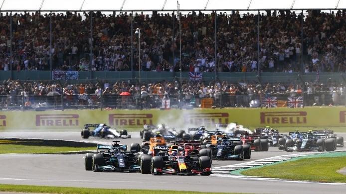 Y los pilotos... ¿qué opinan sobre el accidente entre Verstappen y Hamilton?