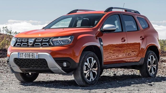 Precios y gama del nuevo Dacia Duster, el renovado SUV ya se puede configurar