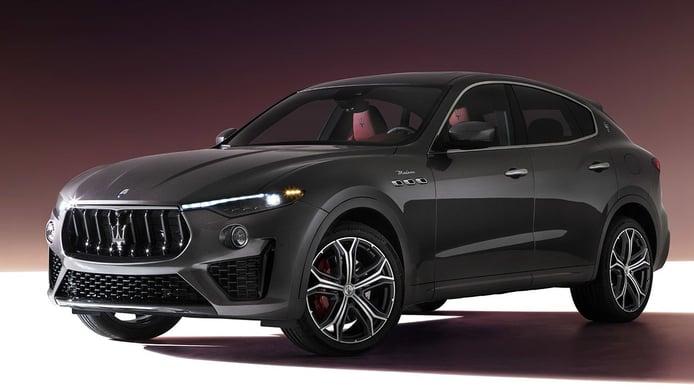 Maserati Levante 2022, todos los precios y claves de la renovada gama