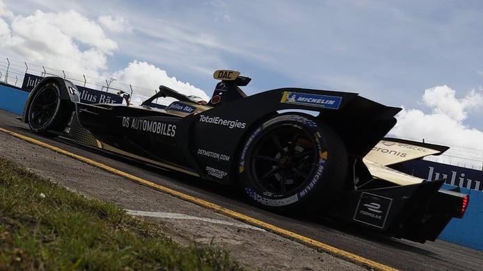 Previo y horarios del ePrix de Nueva York de la Fórmula E 2020-21