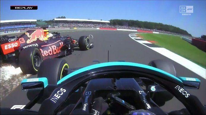 Red Bull pierde: la FIA rechaza su petición de revisión del accidente