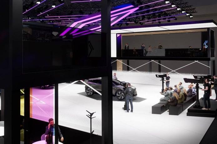 El nuevo Renault Mégane E-Tech Electric ya tiene fecha y lugar de presentación