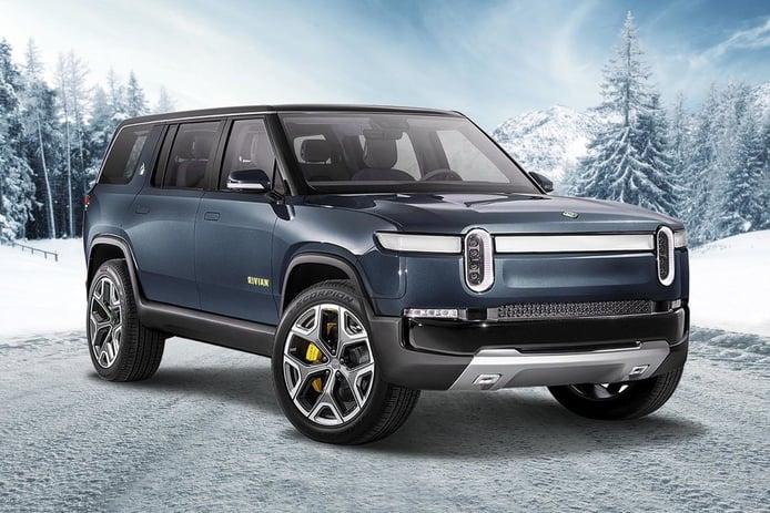 Rivian Automotive vuelve a retrasar sus modelos eléctricos varios meses más