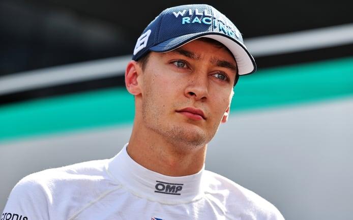 Russell se siente «listo» para llegar a Mercedes: ¿anuncio inminente?