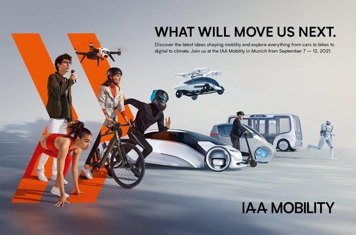 El Salón del Automóvil de Múnich presenta su cartel con un aluvión de novedades